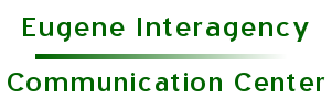 Eugene Interagency Communication Center